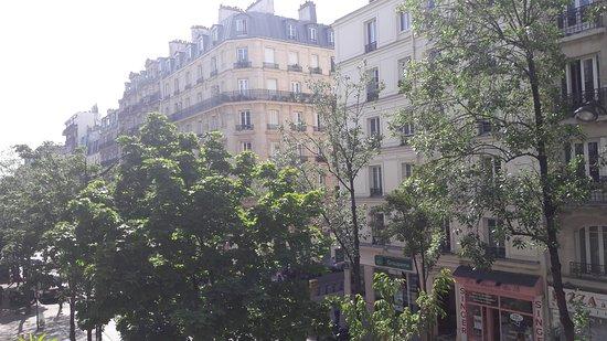 Hotel Prince Albert Montmartre : 20170523_105646_large.jpg