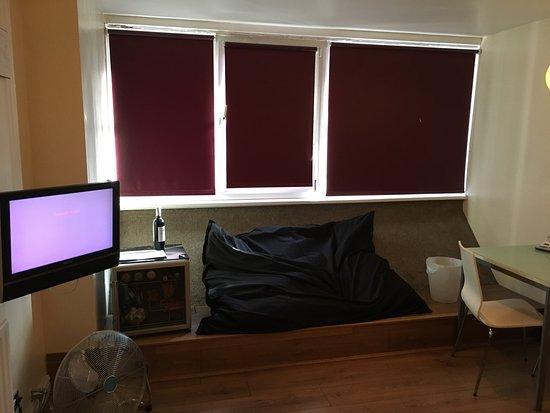 parr street hotel liverpool england omd men och prisj mf relse tripadvisor. Black Bedroom Furniture Sets. Home Design Ideas