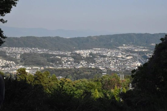 Ikoma, Japan: バーベキューサイト
