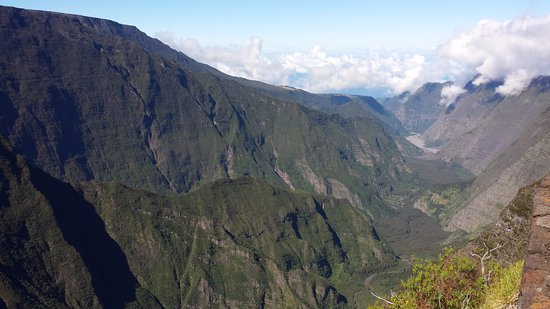 Saint-Leu, Reunión: Le Volcan - Circuit 1 Journée - Le Piton de la Fournaise