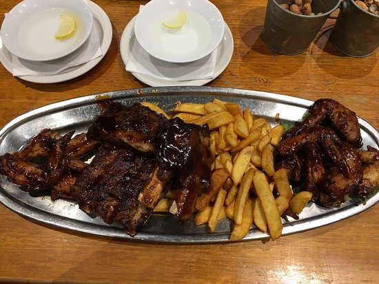picture of lone star rib house tuggerah. Black Bedroom Furniture Sets. Home Design Ideas