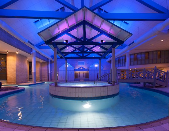 The Spa at Hallmark Hotel Gloucester