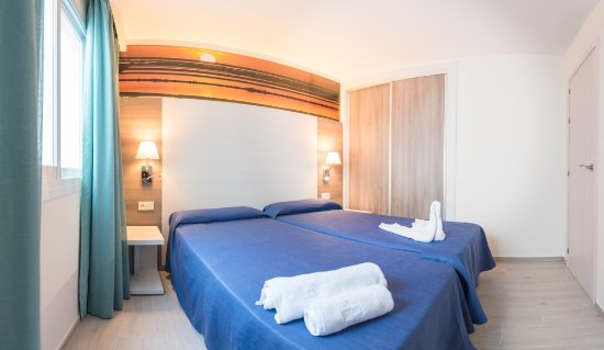 Los Angeles Apartments Updated 2019 Prices Hotel Reviews And Photos Ibiza Spain Tripadvisor