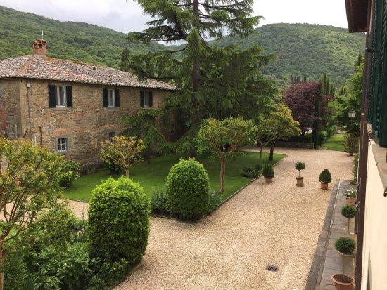 Villa di Piazzano: photo4.jpg