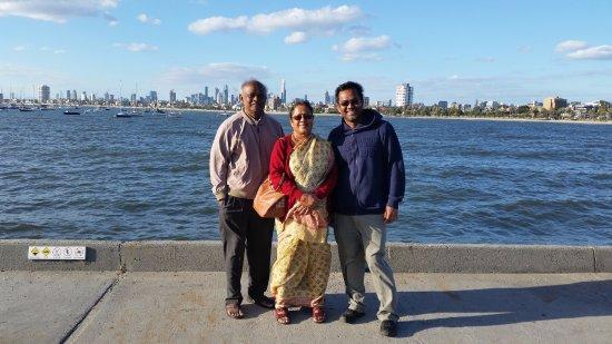 St Kilda, Australia: St. Kilda Pier