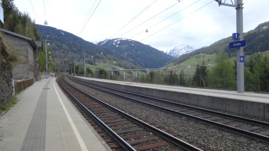 Gries am Brenner Photo