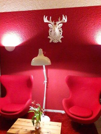 Hotel Peterle : Peterle Lounge