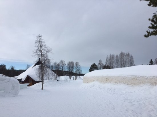Sinetta, Finland: More views