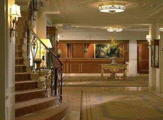 泰姬酒店波士頓照片