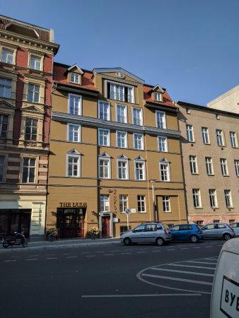 the dude berlin mitte ab 70 7 9 bewertungen fotos preisvergleich deutschland. Black Bedroom Furniture Sets. Home Design Ideas
