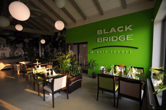 Restaurant Black Bridge