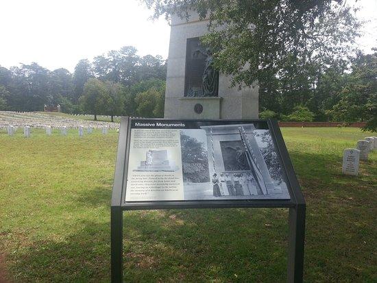 Andersonville National Historic Site and National Prisoner of War Museum: 20170521_140419_large.jpg