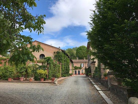 Podere Palazzo Illica Photo