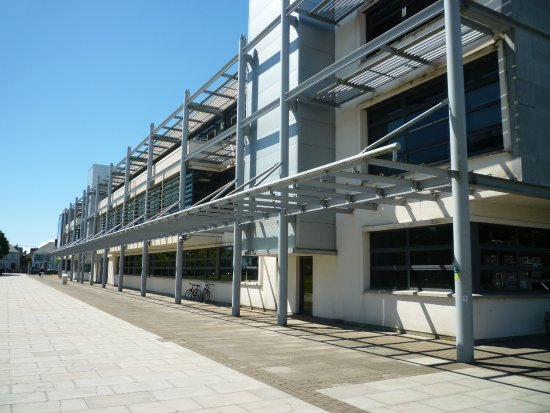 University Of St Andrews Campus Tour