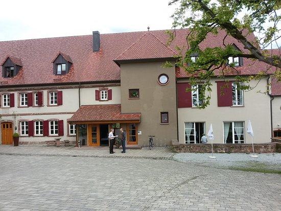 Landgrafen-Mühle: 20170511_155216_large.jpg