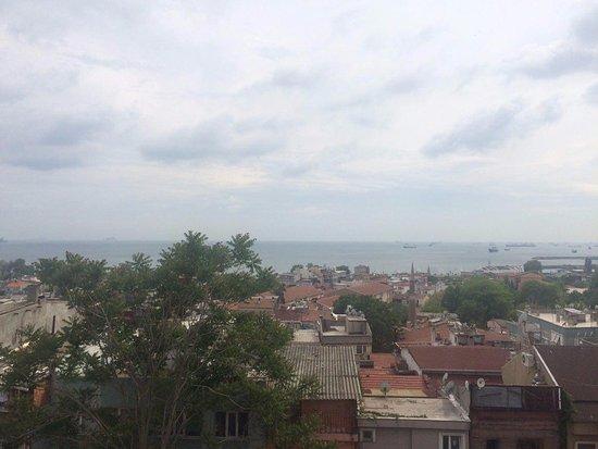 Foto de Blue Istanbul Hotel