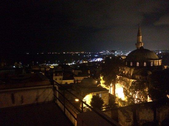 伊斯坦布爾藍酒店照片