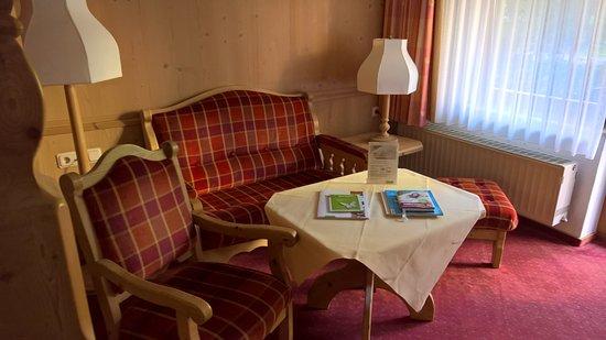 Oberaula, Alemania: Zimmer 82
