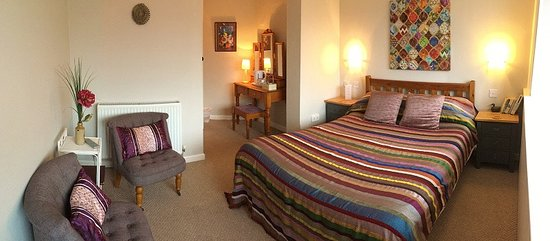 Arch House Bed & Breakfast Photo