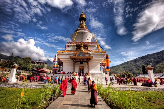 Bhutanitis Travels