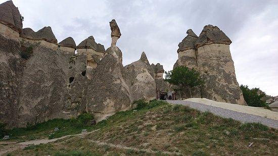 Arif Cave Hotel Photo