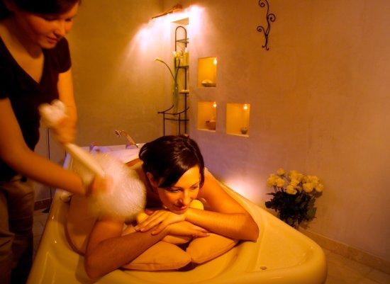 Valdaora, Italia: Massage