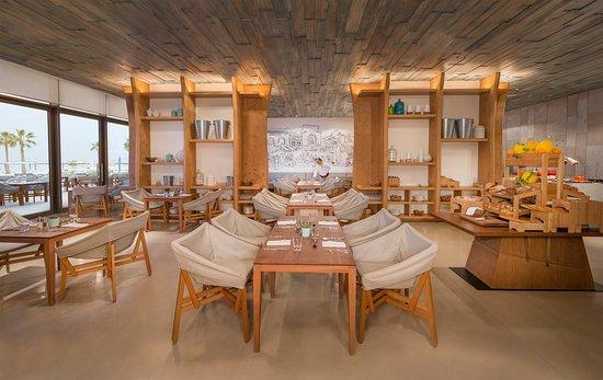 Nikki Beach Resort  U0026 Spa Dubai  United Arab Emirates