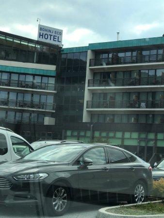 Bohinj ECO Hotel: photo2.jpg