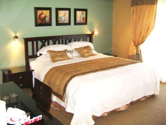 Halyards Hotel: Honeymoon Suite