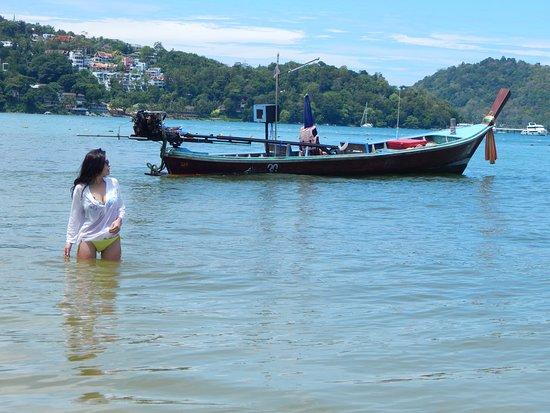 88 Hotel: пляж Патонг