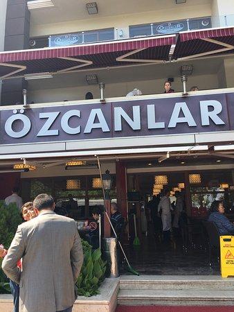 Tekirdag, Turkey: İç ve dış görünüm