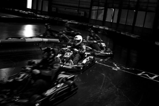 Harald Huysman Karting AS