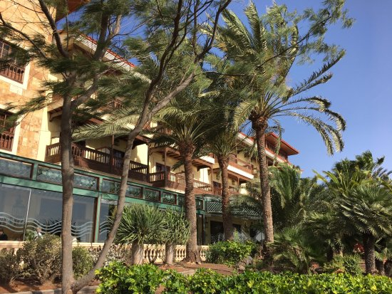 Elba Palace Golf Hotel Reviews