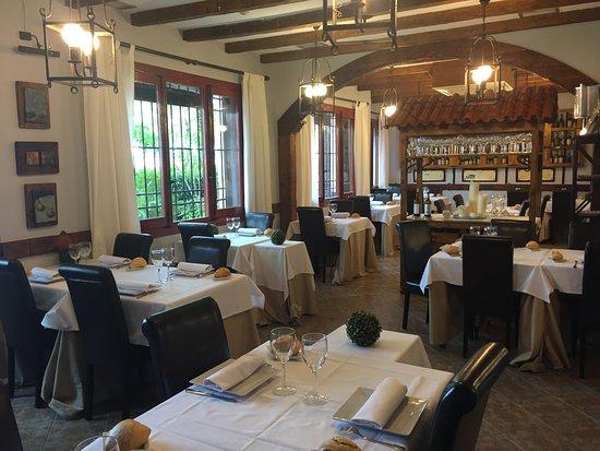 Tres Cantos, Spania: Nuestro Restaurante