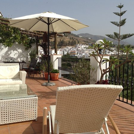 Hotel La Casa Photo