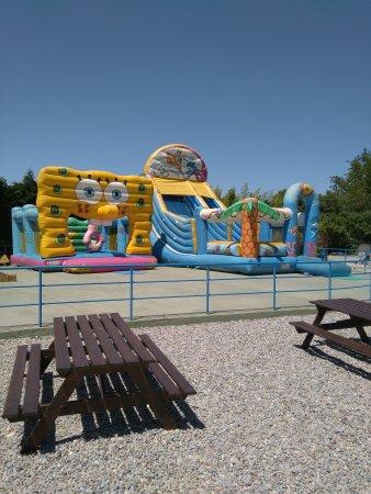 Minigolf Parc d'Atraccions Salata