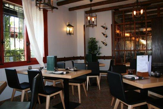 Tres Cantos, Spania: El Bodegon