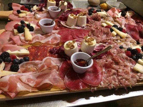 Bernalda, İtalya: La Mangiatoia