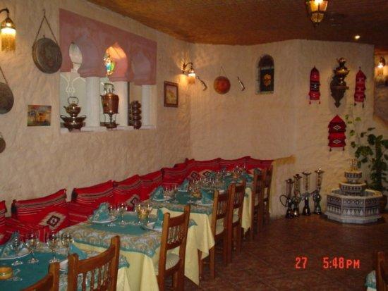 imagen Aladino en Madrid