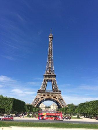 Europe Hotel Paris Eiffel: photo0.jpg