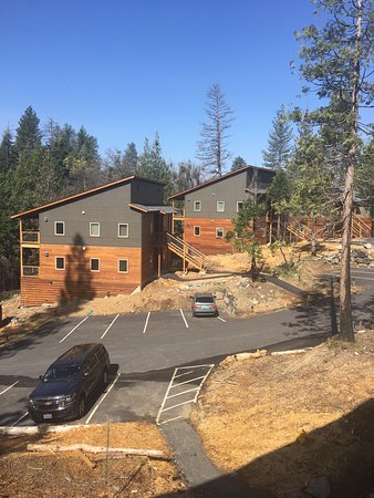 Groveland, CA: 2 bedroom apartment