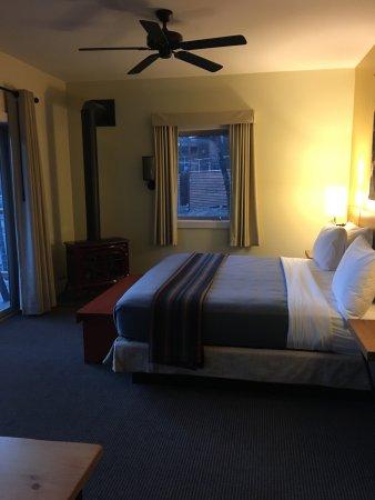 Groveland, CA: 2 bedroom apartment