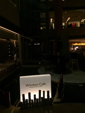 Windsor Hotel Taichung: photo1.jpg