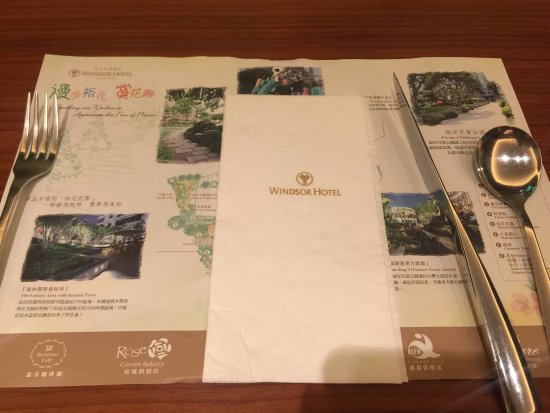Windsor Hotel Taichung: photo4.jpg