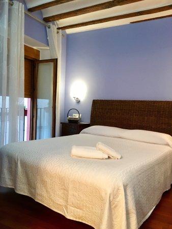 Caravaca de la Cruz, Spain: Hotel Hospedería Almunia