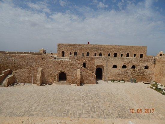 Mahdia Museum
