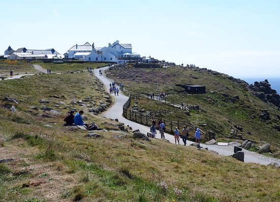 Land's End Photo