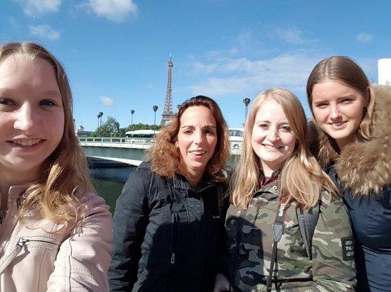 Heerlen, Holland: Dagje Parijs