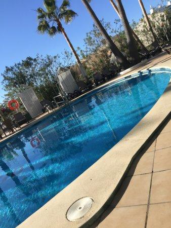 La piscine picture of hotel roc boccaccio port d for La piscine review