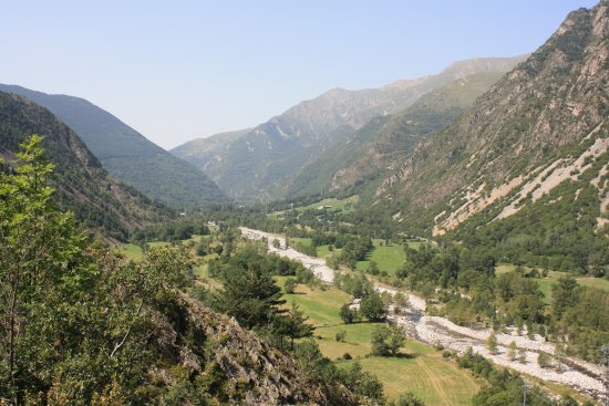 Caldes De Boi, Espagne : La Vall de Boí, Lleida